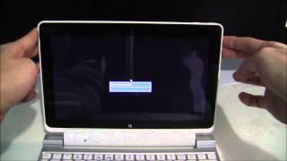 Guida per formattare il tablet Acer W510 con Windows 8