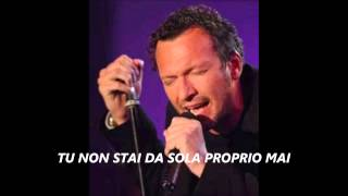 Biagio Antonacci Sola Mai TESTO