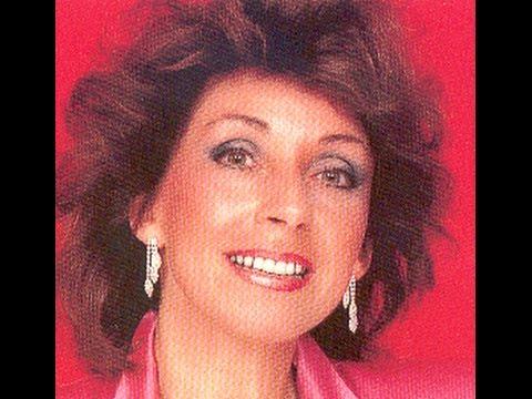 Joanie Sommers--Rare 1987 TV Interview, Horace Heidt Jr.