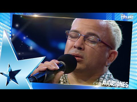 JULIO cantó ILUMINADA Y ETERNA pero no pudo convencer