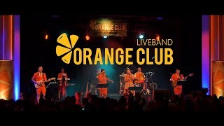 Orange Club Liveband