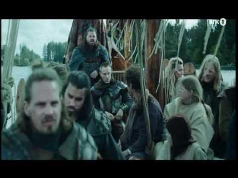Vikingane clip 1