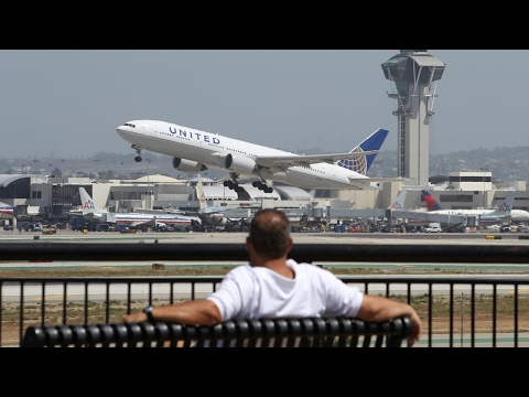 Trump budget would privatize air traffic control