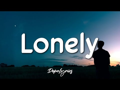 Lonely - Akon (Lyrics) 🎵