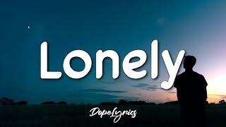 Lonely - Akon (Lyrics) 🎵