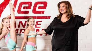 Abby Lee Miller Is Quitting Dance Moms?!