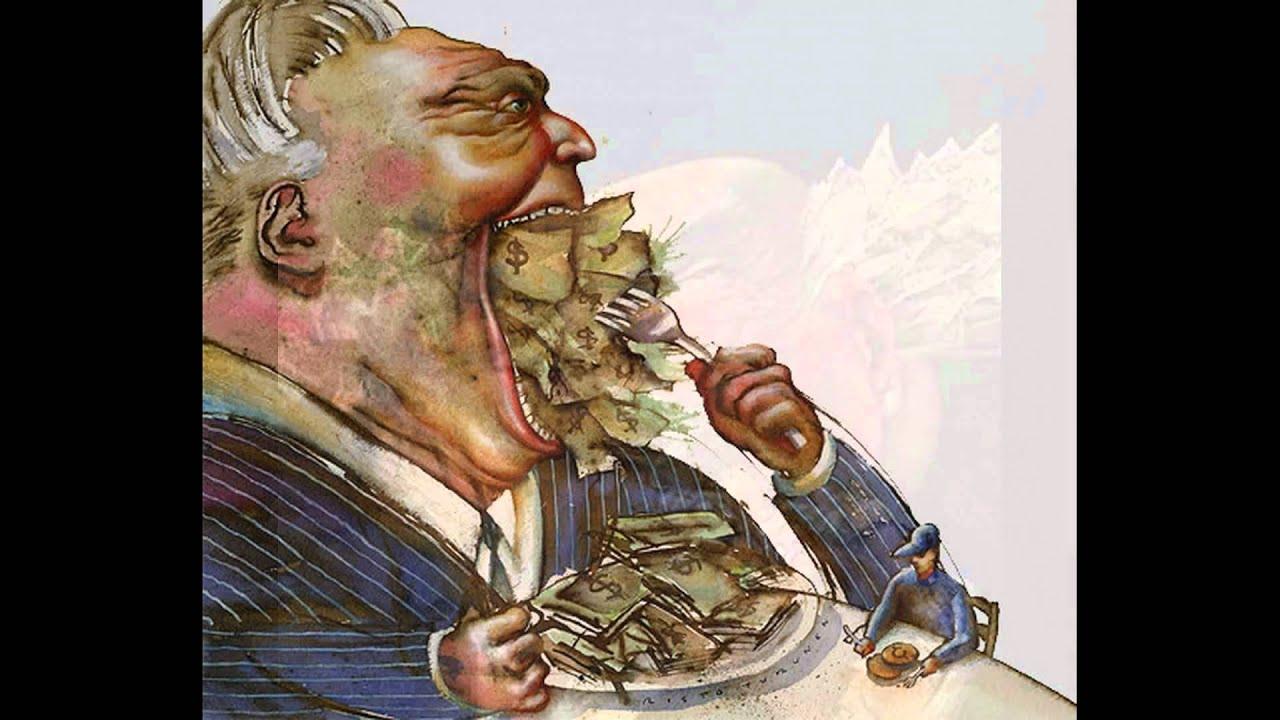 greed - photo #6