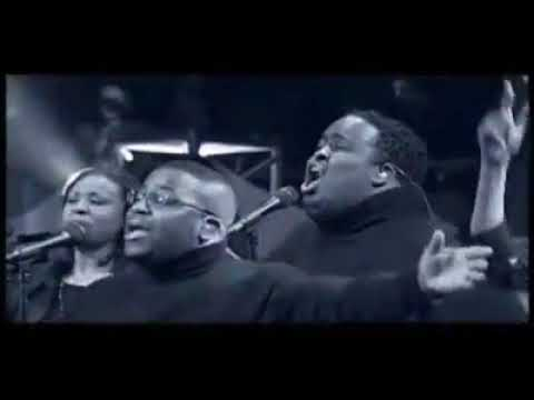 Hallelujah aleluya - Michael W Smith and Benny Hinn - Holy holy