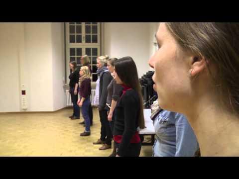 Die Universitätsmusik Osnabrück - Der Kammerchor