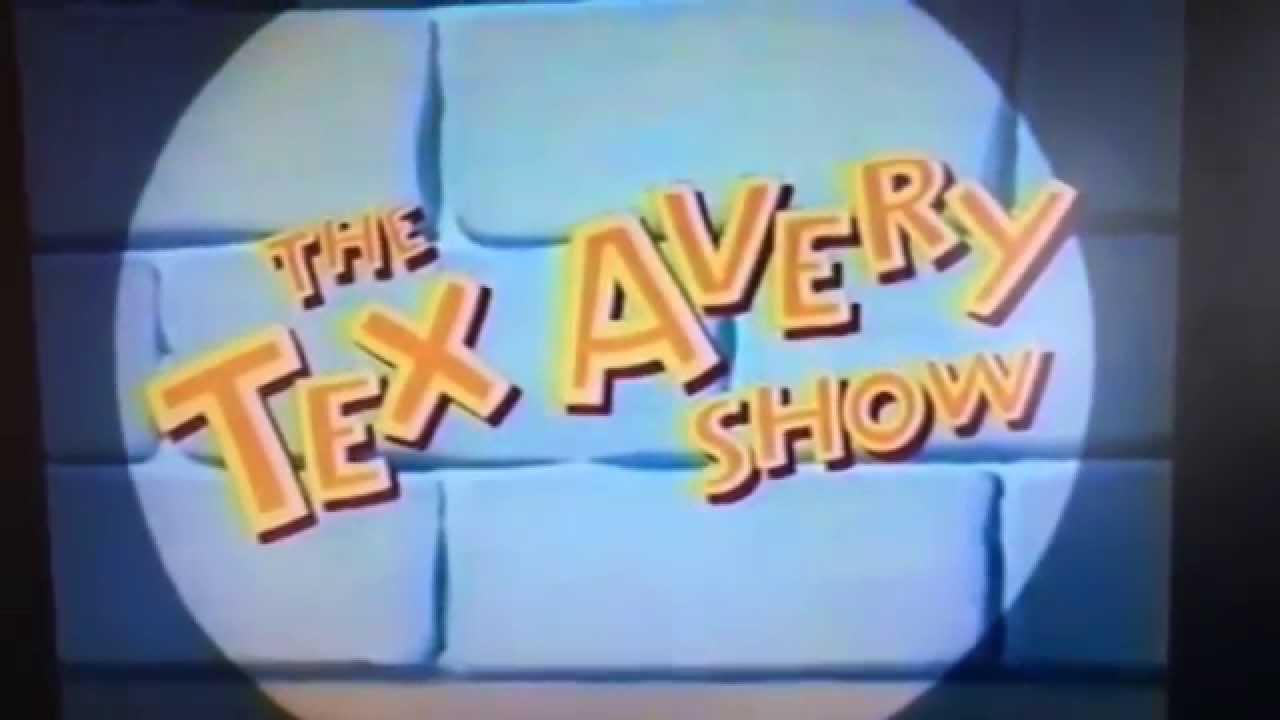 tex avery show