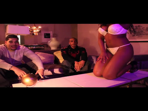St. Laz & Opium Feat. Jadakiss - Swag on Pluto- (Official HD Music Video)