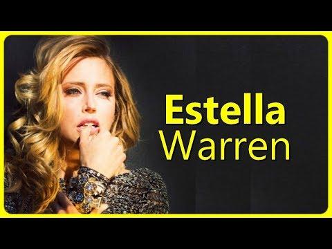 Hollywood Actress   Estella Warren  Filmography