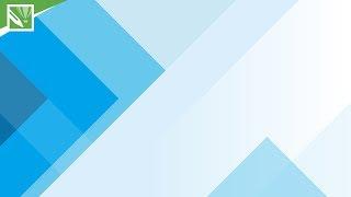 LENGKAP Tutorial Membuat Desain Background Simple Keren Dengan CorelDRAW PEMULA CorelDRAW X7