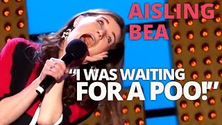 Handsome Doctor at A&E | Aisling Bea