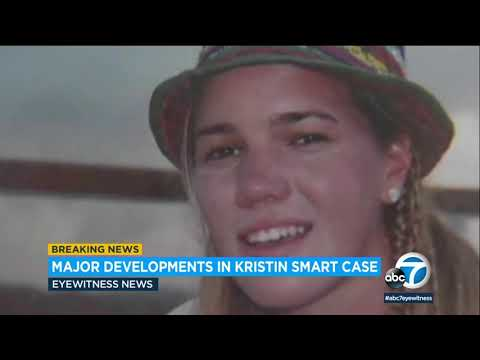 Suspect arrested in Kristin Smart case, sheriffs to announce updates | ABC7