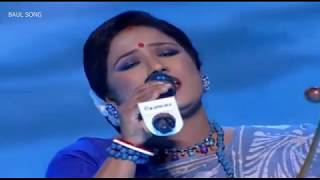আমায় ডুবাইলিরে আমায় ভাসাইলিরে,  Tulika gangadhar, Bengali Art song.