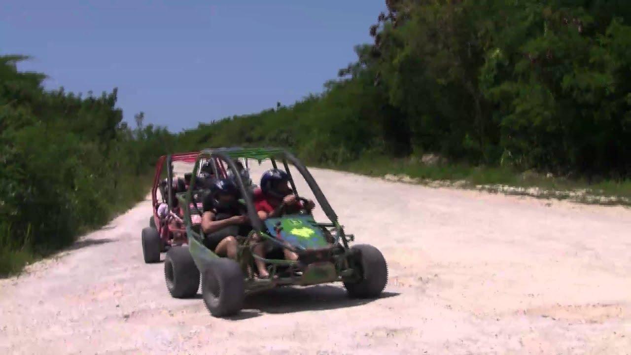 Punta Cana Dune Buggy Tours