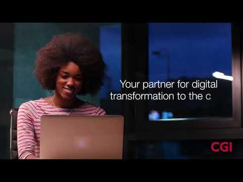 CGI Advantage® | Innovation without disruption