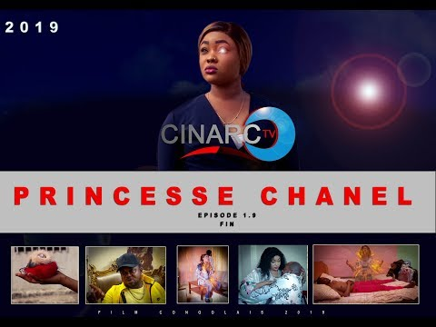 PRINCESSE CHANNEL Ep 4 abonnez vous dans cinarc tv