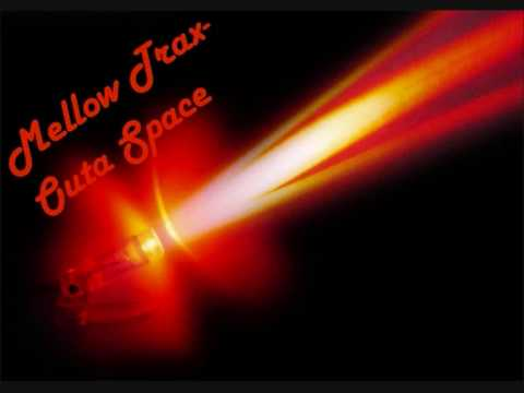 Trance Mellow Trax:Outa Space Hard Trance Mix