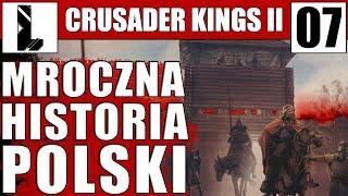 Legitymizacja władzy  | Crusader Kings 2 ⚔️07