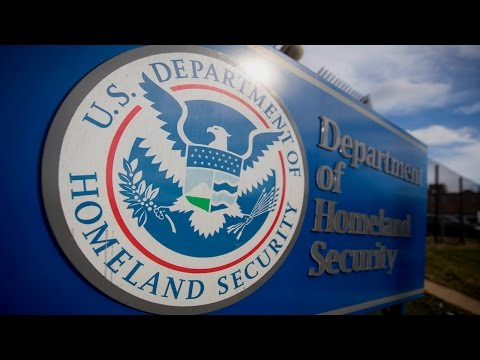 Georgia Official Says Homeland Security Tried To Hack Their State's Voter Dbase - The Ring Of Fire