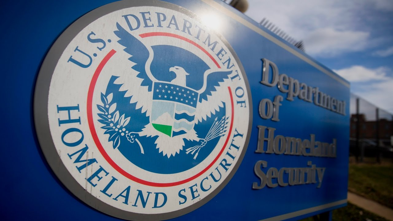 Georgia Official Says Homeland Security Tried To Hack Their