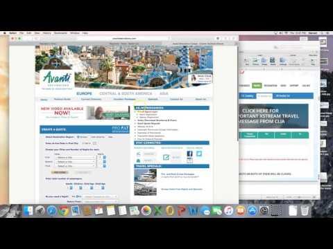 Basic 101 training on Travel - Paycation