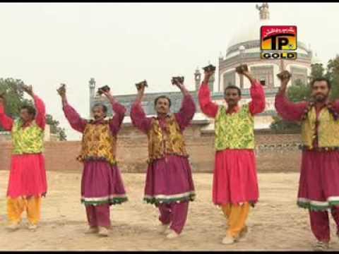 Jhumar Chapri - Saraiki Culture Geet - Part 2