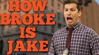 How Broke is Jake Peralta? (ft. Joon the King)