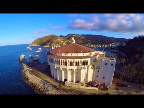 Avalon Casino Catalina Island