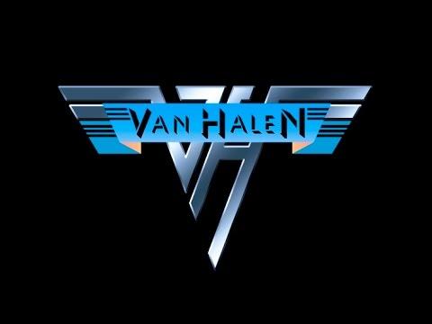 Top 10 - Van Halen