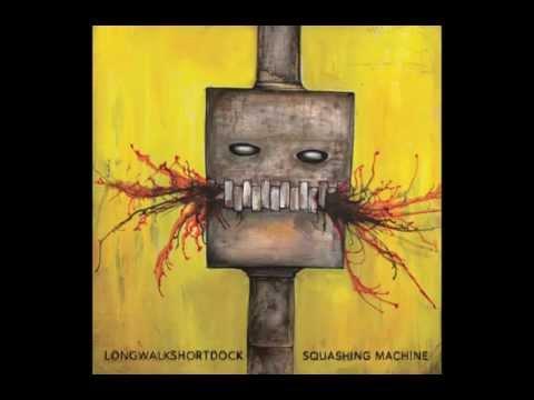 Longwalkshortdock - Choked By Robots