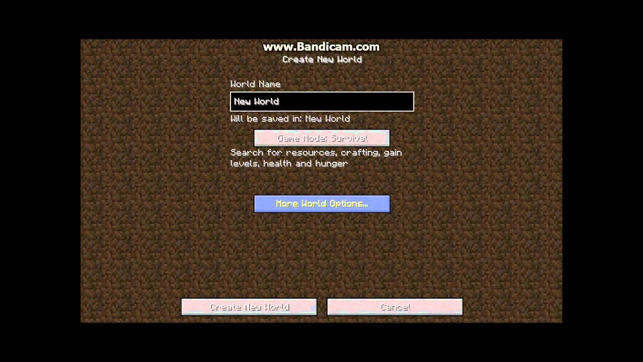 How to make a coupons minecraft