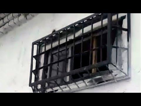 Зона строгого режима, Казахстан. Камеры, условия содержания / БАСЕ