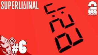 #6【パズル】弟者の「Superliminal」【2BRO.】END