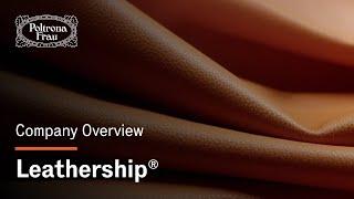 POLTRONA FRAU - leather
