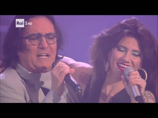 Renato Zero & Elisa - Cercami (Arenà - Arena di Verona)