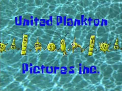 United Plankton Pictures, Inc./Nickelodeon (2009)