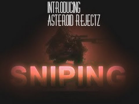 Introducing Asteroid Rejectz