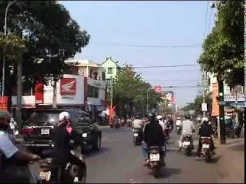 Buôn Ma Thuột – Đắk Lắk Hôm Nay