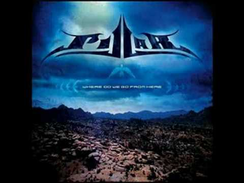 Pillar - Aftershock