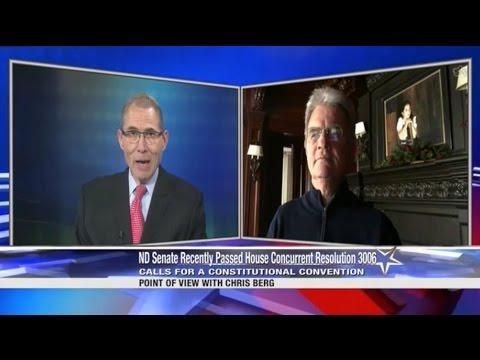 Tom Coburn: North Dakota isn't waiting on Congress to fix the real disease