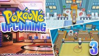 New Pokemon Game Defeat Brok Co-Op! PokeOne Gameplay