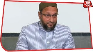 Election Results Live: हैदराबाद में पार्टी दफ्तर पहुंचे AIMIM प्रमुख Asaduddin Owaisi