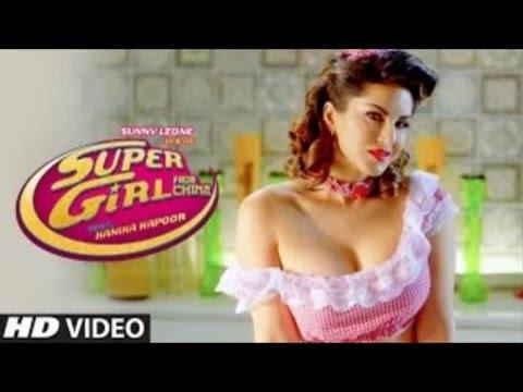 Super Girl From China Video Song - Kanika Kapoor...