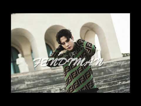 Jackson Wang - Fendiman | (8D Audio)