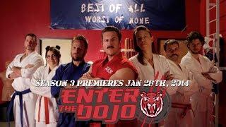 Enter The Dojo: SEASON 3 TEASER