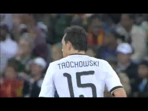 deutschland spanien highlights