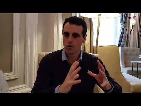 Entrevista a Álvaro del Castillo, CEO de TAPTAP Networks